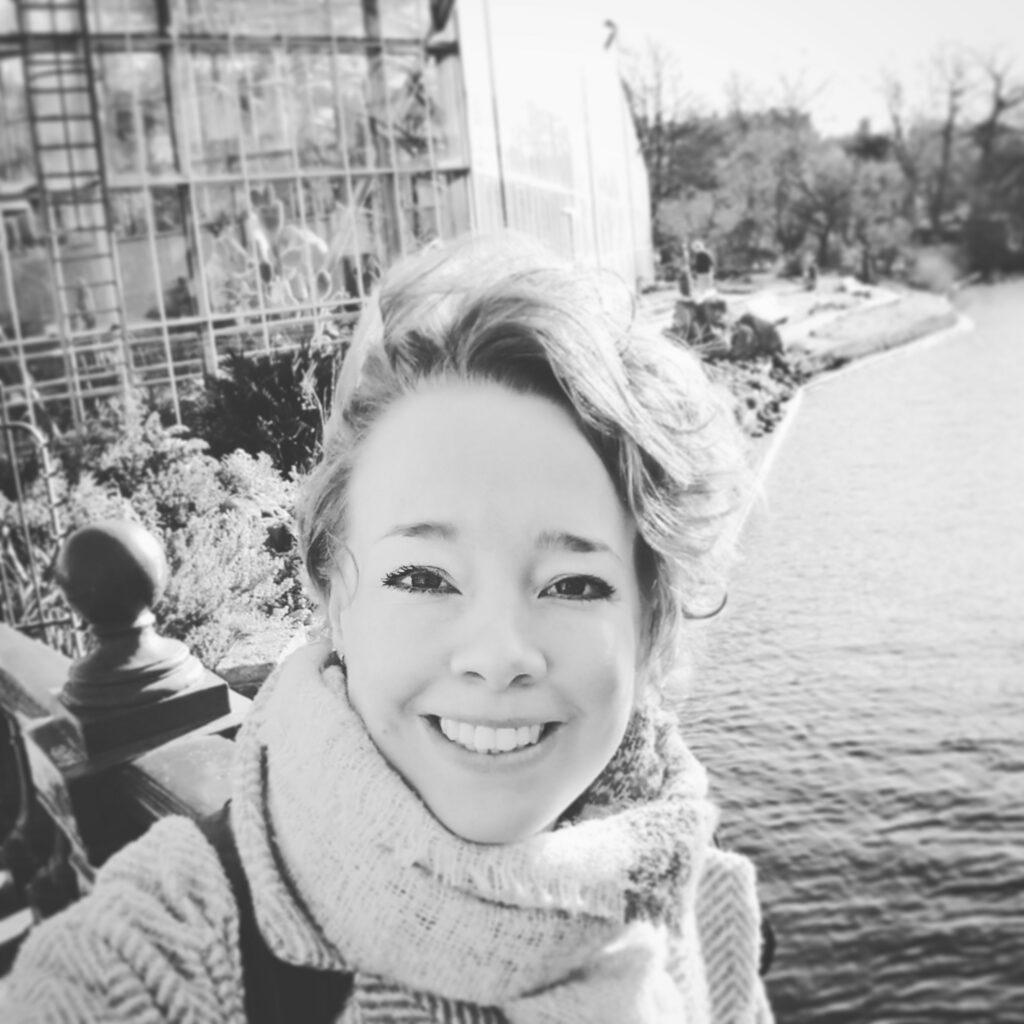 Judith van Leeuwel social impact matters
